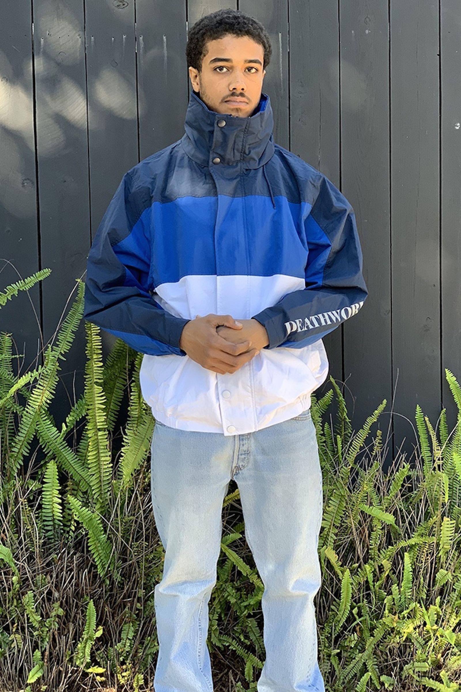deathworld winter 2019 collection Earl Sweatshirt