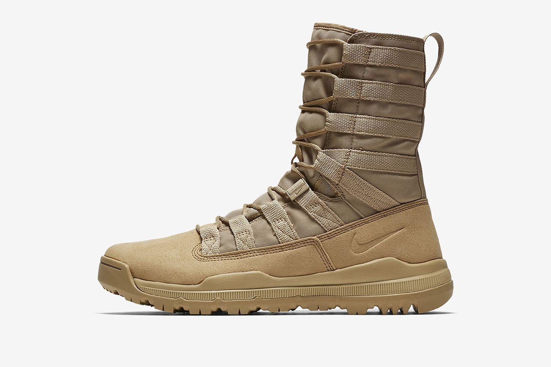 """SFB Gen 2 8"""" Tactical Boot"""