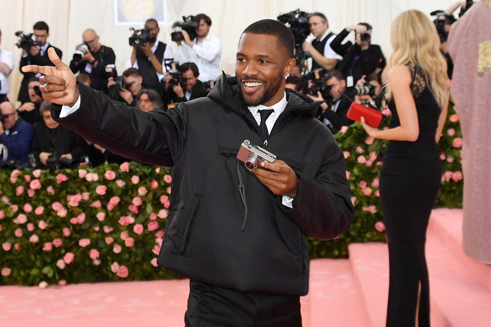 frank ocean met gala prada jacket buy Met Gala 2019