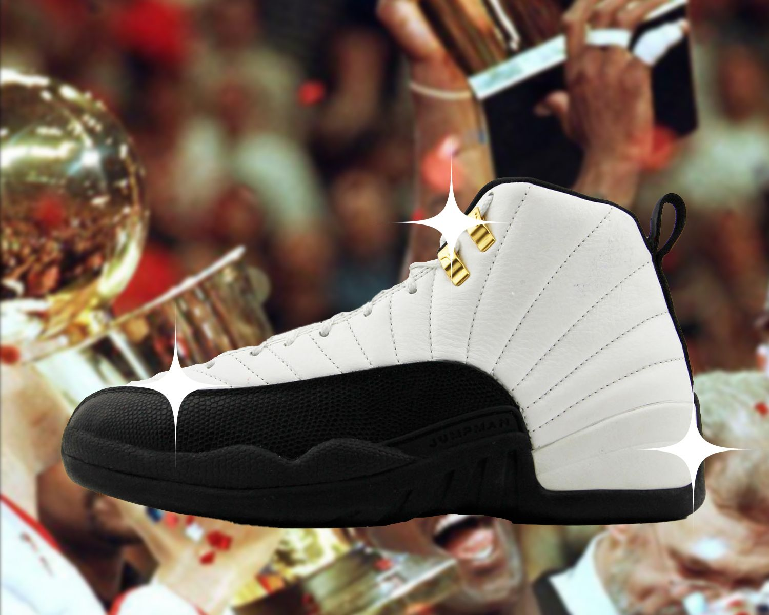 The 6 Sneakers Michael Jordan Wore When He Became a Champion 20