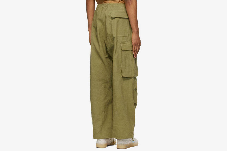 Peace Cargo Pants