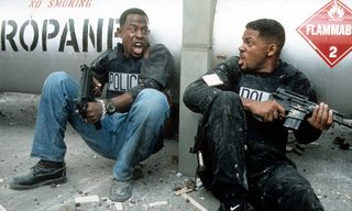 Will Smith Shares Hilariously Censored 'Bad Boys for Life' Teaser