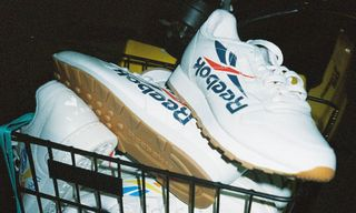 Creative Collective LVRN on Repping Atlanta and Collaborating With Reebok