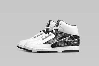 9099a43e7279fb Nike Air Python Retro Fall 2013