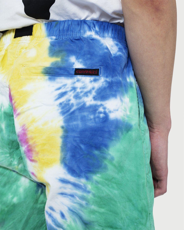Gramicci — Tie Dye G-Shorts Rainbow - Image 3
