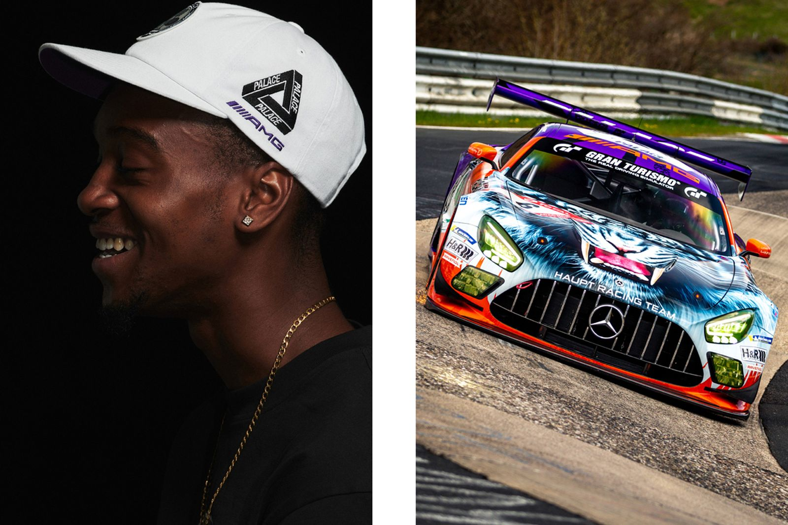 PALACE mercedes AMG gt3 collab (6)