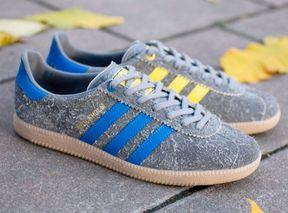 best sneakers 5c548 16d1c Sneakersnstuff x adidas Stockholm