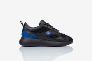 eb01c587a86f0 Mercer Amsterdam W3RD 2.0 Night Mission NASA Sneaker  Release Info
