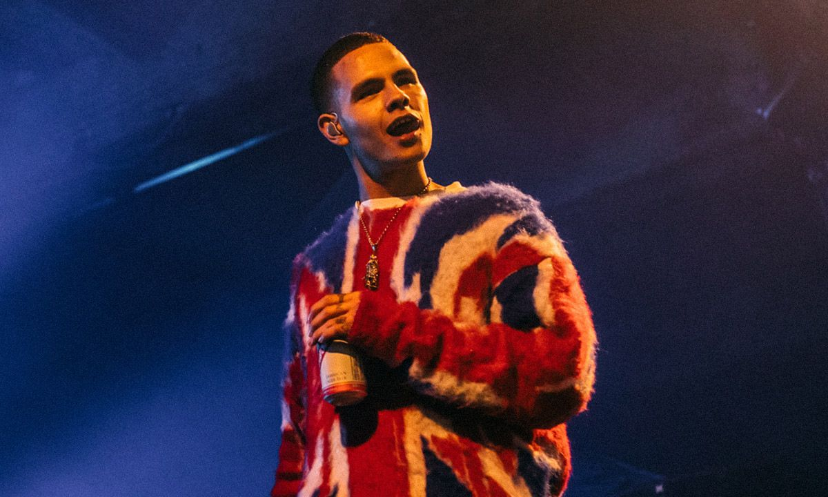 Our Manchester Warehouse Rave Celebrated Everything Great About Britain