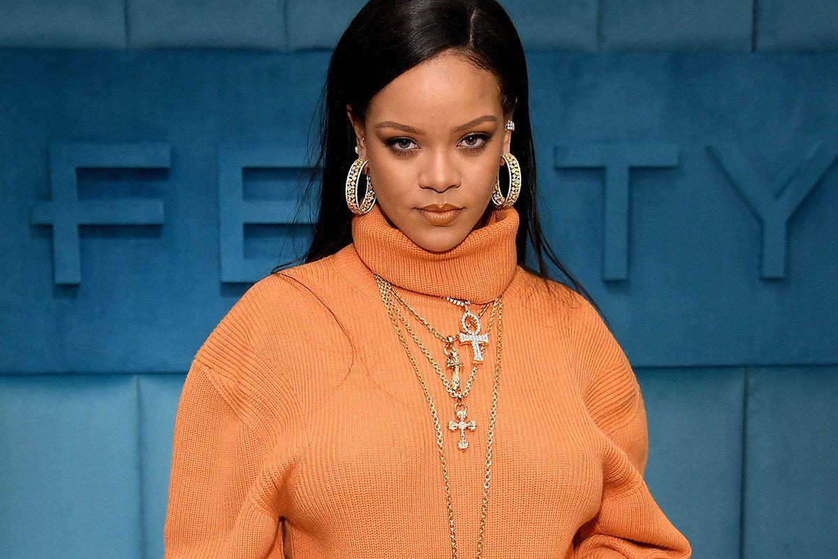 Does Rihanna Even Really Need LVMH?