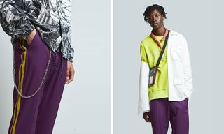 Brand Of The Week: Jay-Z-Approved Ovadia & Sons