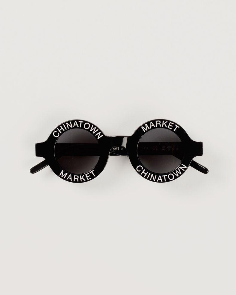 Black Akila Sunglasses
