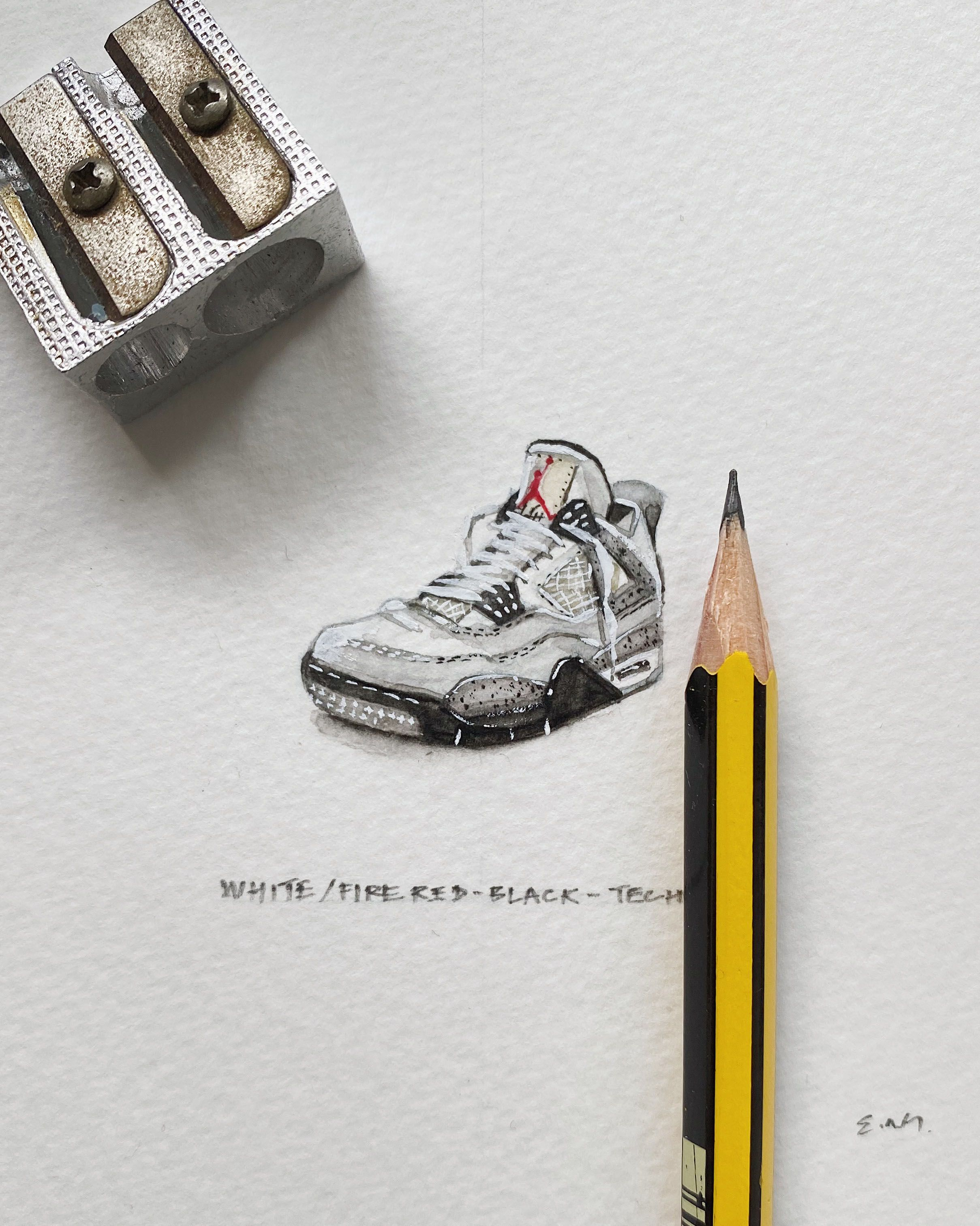 This Book Explores Sneaker Collecting as an Art Form 17