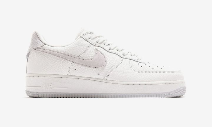 Nike Air Force 1 Craft White Grey