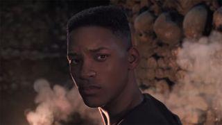 gemini man trailer Will Smith