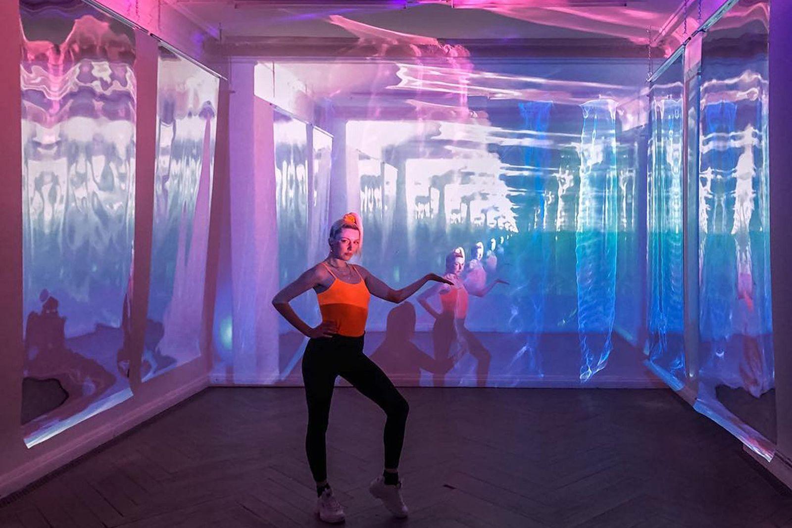 gallery weekend roundup berlin gallery weekend