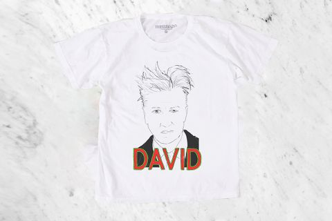 David Lynch Tee