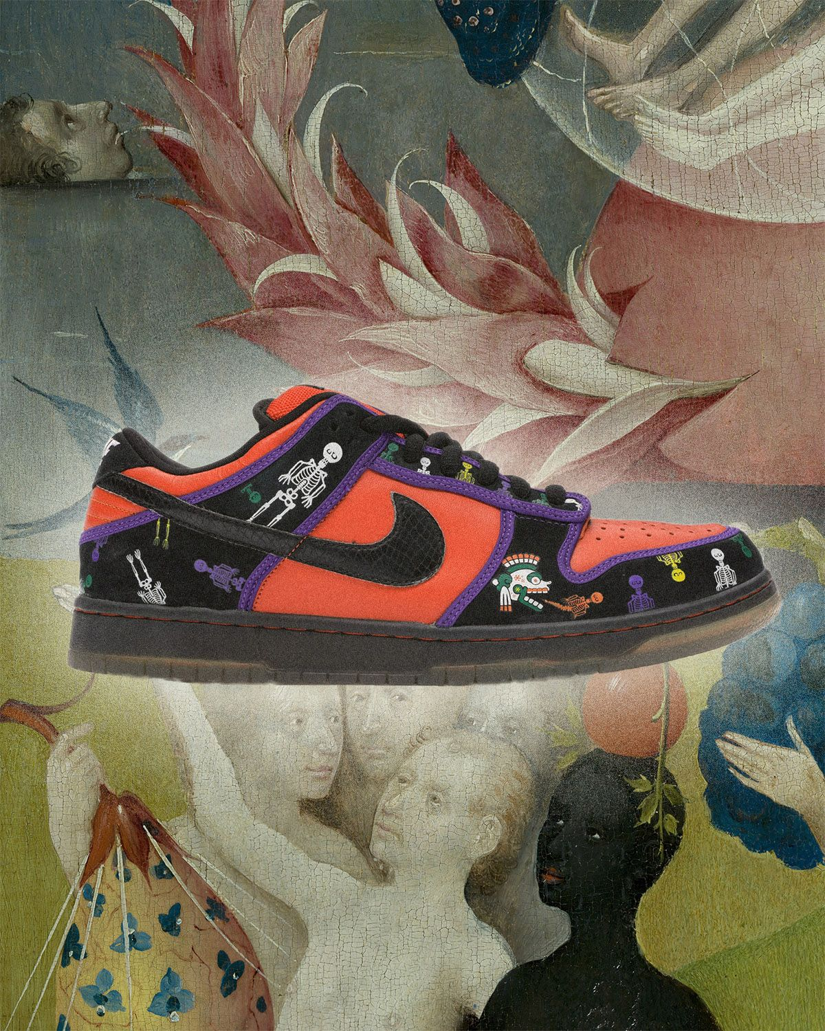 The 50 Most Influential Nike Dunks in History 154