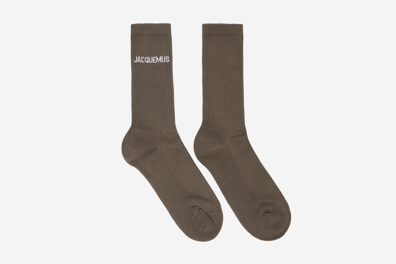 Les Chaussettes Jacques Socks