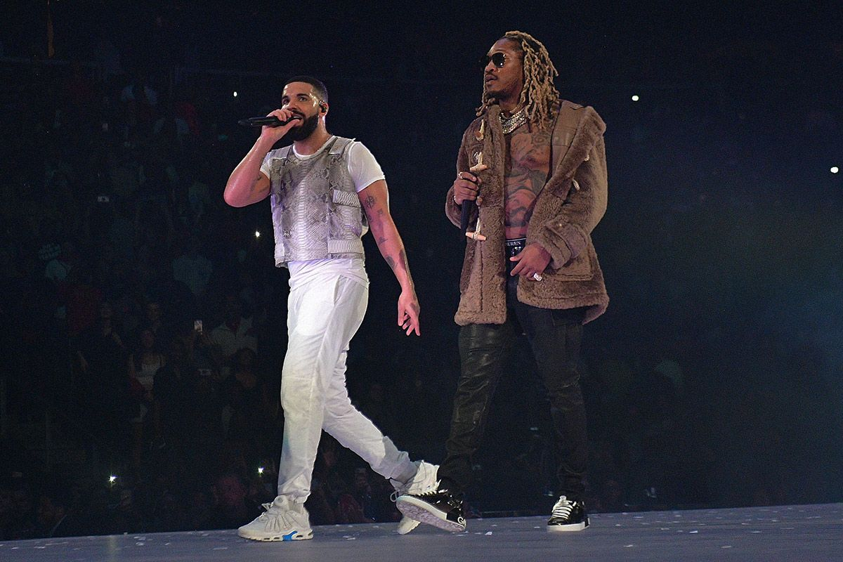 Remembering Drake & Future's 'What a Time To Be Alive' Six Years Later