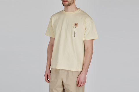 Le T-shirt Fleur T-shirt
