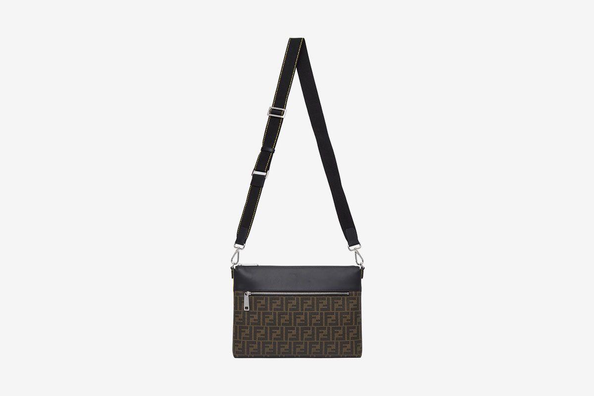 'Forever Fendi' Messenger Bag