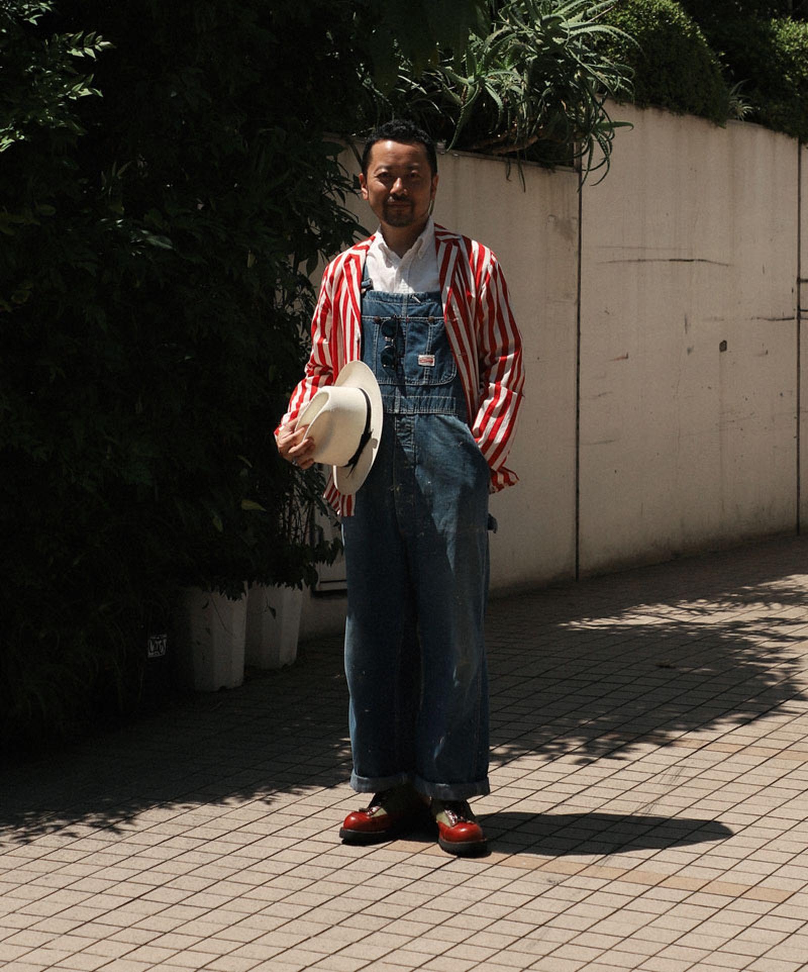 6tokyo street style august