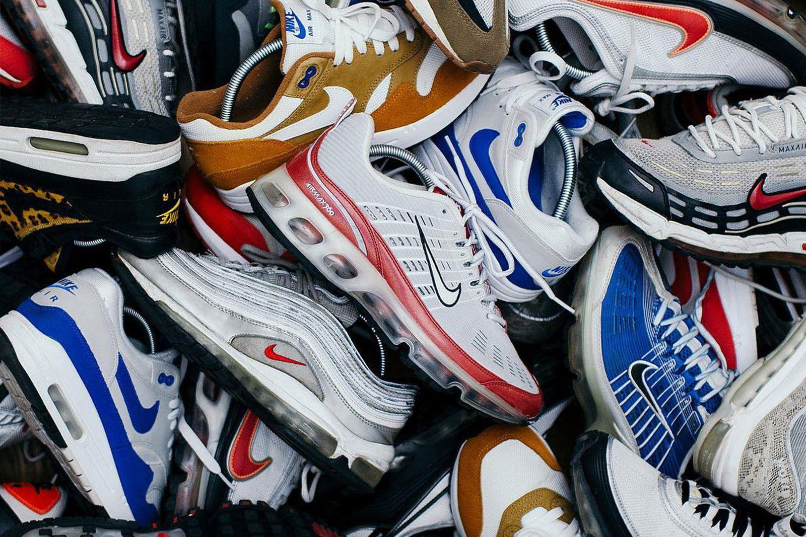 nike air max best ig sneakers Nike Air Max2 Light Pharrell Williams x adidas Originals adidas Crazy BYW LVL X