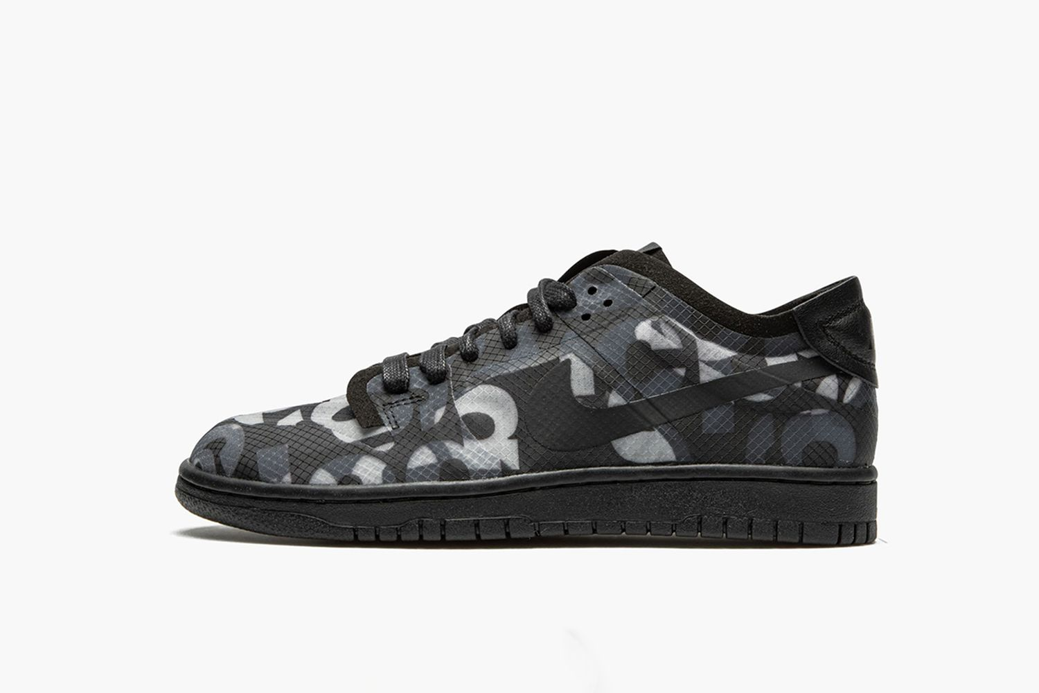 "Wmns Dunk Low ""Monogram Print"""