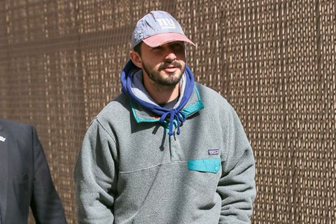 best patagonia fleece buy 000 Shia LaBeouf kendall jenner