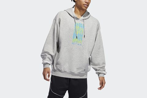 Donovan Mitchell D.O.N. Issue #2 Pullover Hoodie