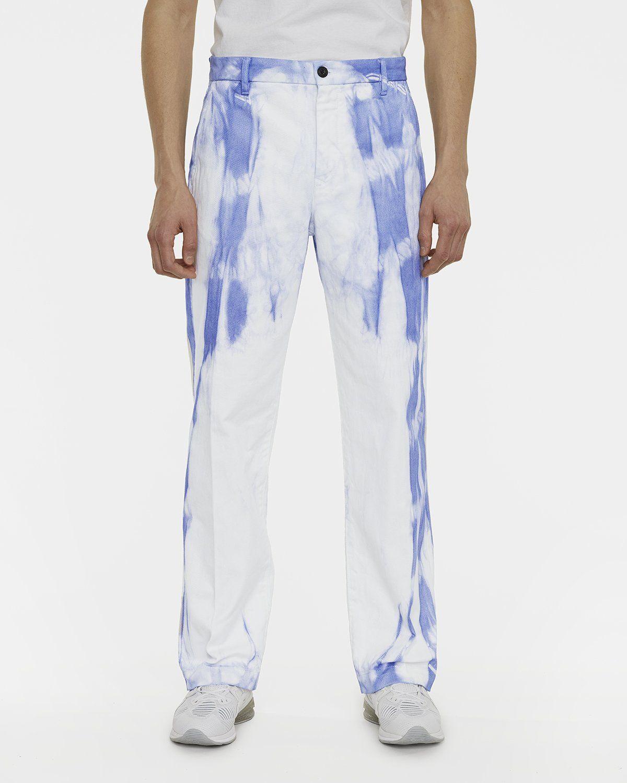 Aries — Tie Dye Chino Multicolor - Image 3