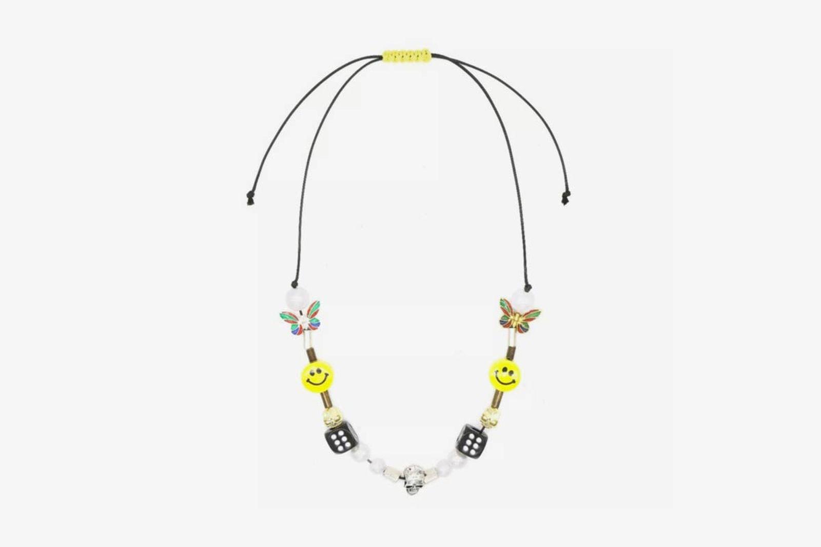 salute necklace main EJDER
