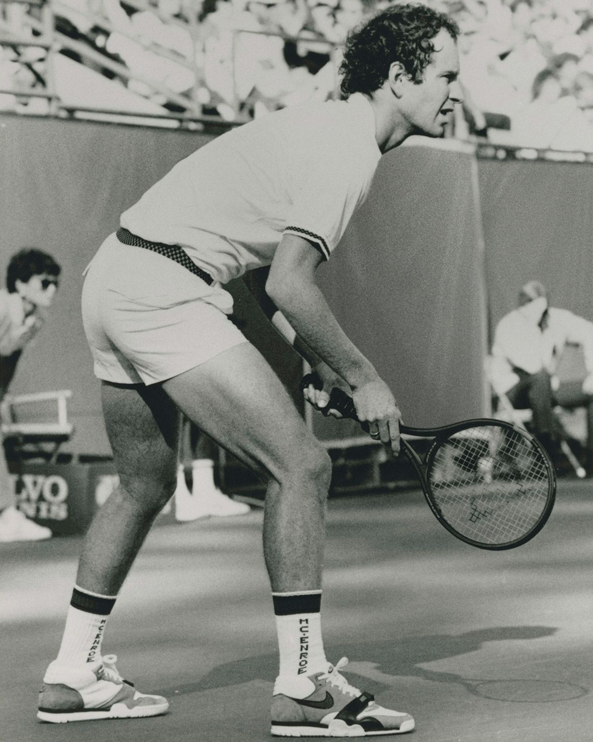 Men S Tennis And Fashion Most Fashionable Rivalries Of All Time