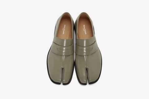 Tabi Advocate Loafers