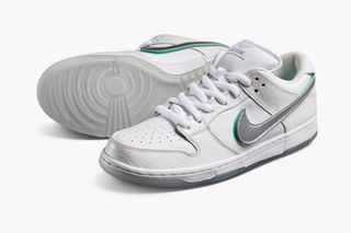 45a0b80e Cop the Diamond Supply Co. x Nike SB Dunk Low Now at StockX
