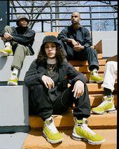"detailed look 71901 e1767 Harlem's Fashion Row x Nike LeBron 16 ""Harlem Stage ..."