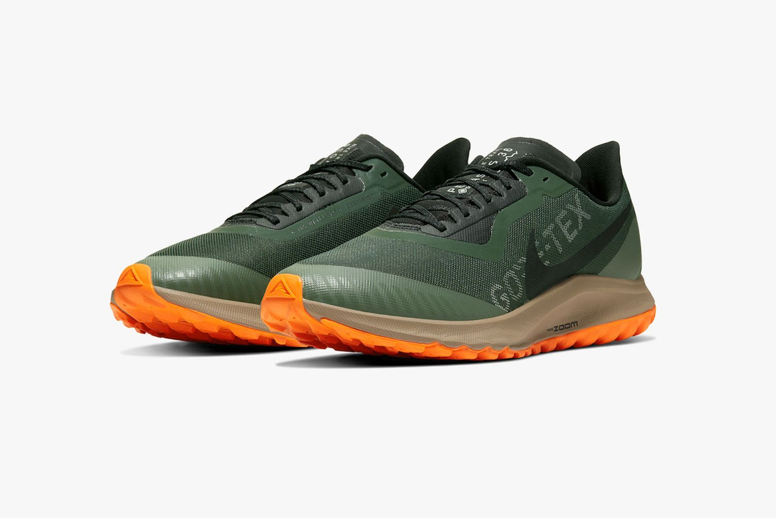 nike air zoom pegasus goretex