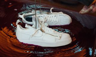 The Best Sneakers to Dye, and How Not to Fuck It Up
