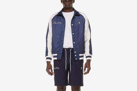 Omo Valley Varsity Jacket