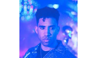 KYLE's Debut Album 'Light of Mine' Is Positivity Personified
