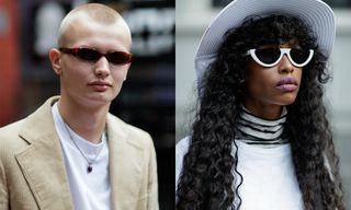 See How Oslo Fashion Week Wore Sunglasses This Season
