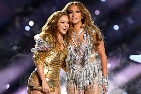 Thousands of Complaints Pour In Over Jennifer Lopez And Shakira's Superbowl Show