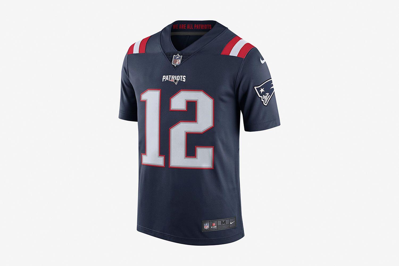 NFL New England Patriots Jersey
