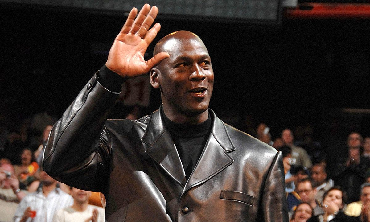 10 Fashion Mistakes From the GOAT of IDGAF Style Michael Jordan