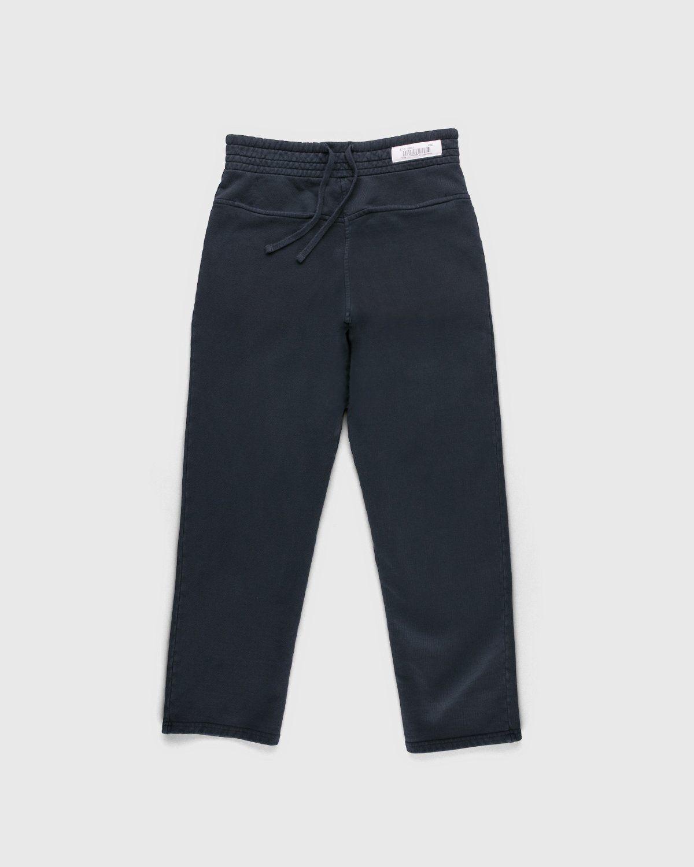 Darryl Brown — Gym Pants Vintage Black - Image 1