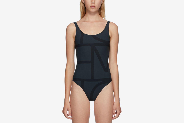 Positano One-Piece Swimsuit