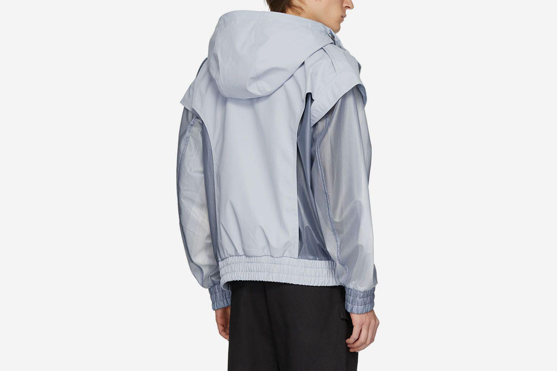 Mesh Jacket