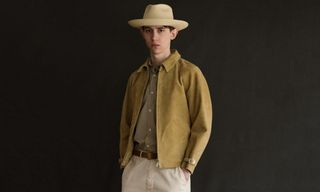A Breezy Americana Spring/Summer 2015 by Japan's Phigvel