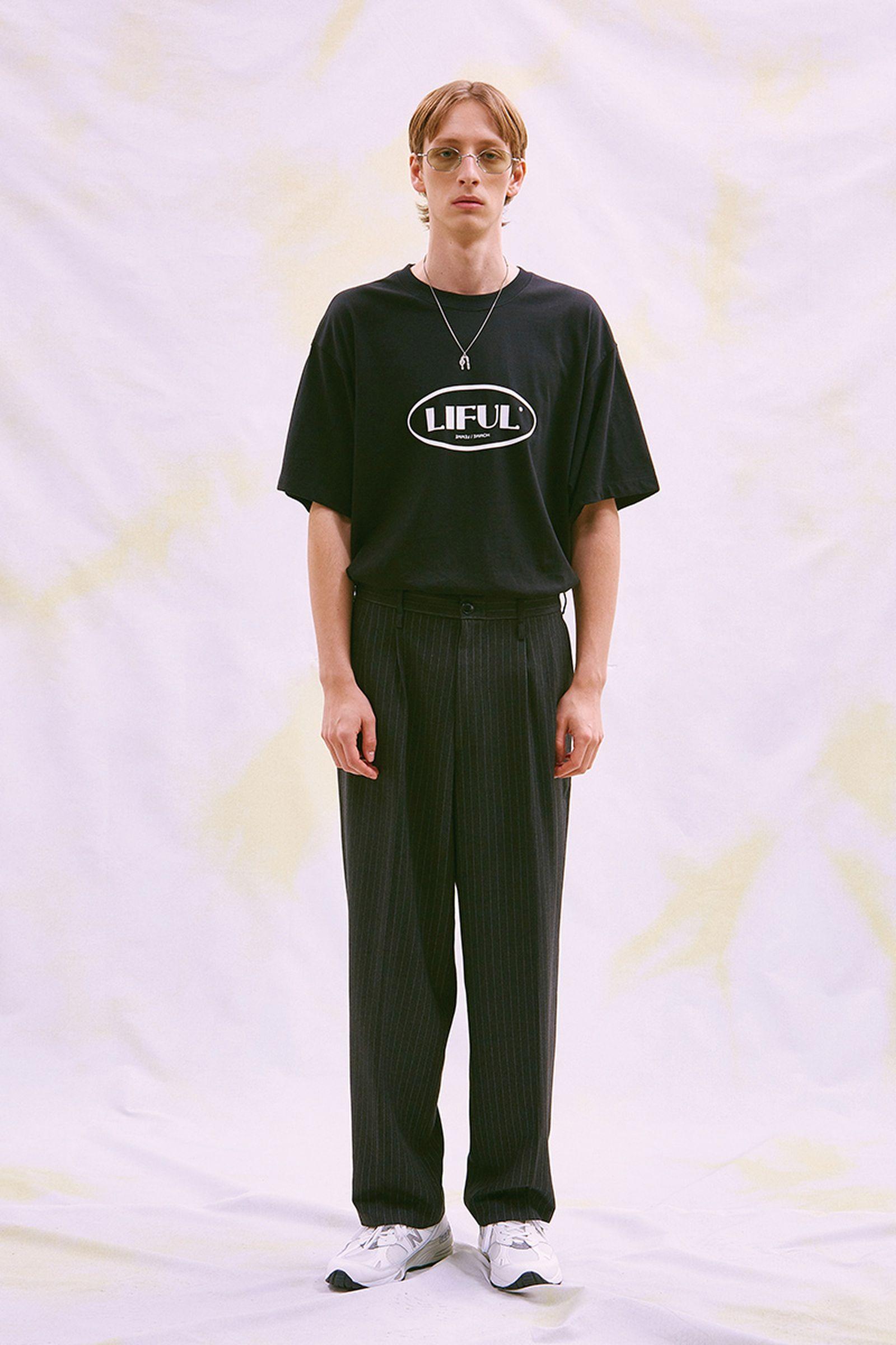 11liful minimal garments ss19 lookbook